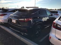 2014 used lexus rx 350 with navigation u0026 blindspot monitor at the 2017 new lexus rx rx 350 fwd at lexus of chandler az iid 17216190