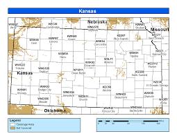 Wichita Ks Zip Code Map by Noaa Weather Radio All Hazards Nws Hastings