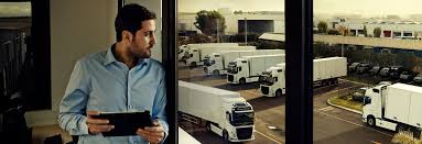 volvo trucks jobs logistics solutions volvo group