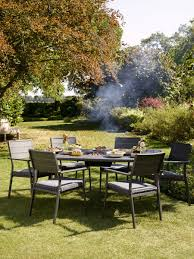 Firepit Set by Jamie Oliver Caraway Firepit Dining Set 789 Garden4less Uk Shop