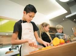 cours cuisine parent enfant les cours parents enfants la cuisine à 4 mains
