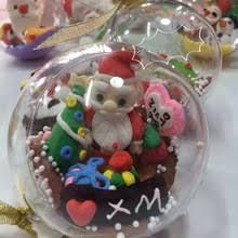 online get cheap clear plastic christmas balls aliexpress com