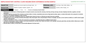 retail clerk resume resume templates walgreens service clerk