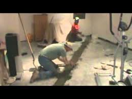 Water Coming Up From Basement Drain by Basement Water Hydrostatic Preasure Wet Basement Solutions
