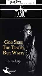 god sees the truth but waits by leo tolstoy