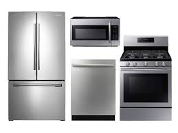 home depot samsung microwave black friday kitchen interesting stainless steel kitchen appliance set best