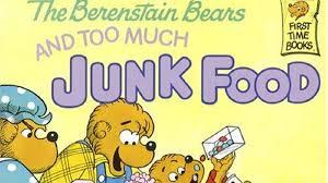 berenstien bears conspiracy alert is it berenstein or berenstain bears