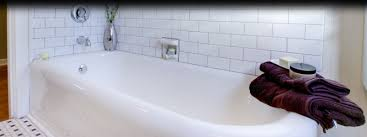 bathtub refinishing tub tile sink vanity restoration and repairs