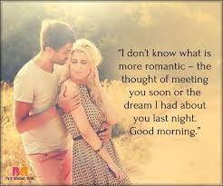 Romantic Memes For Her - 30 funny good morning memes