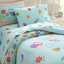 Twin Airplane Bedding by Toddler Boy Bedding Sets Owl Life White Pink Green And Blue Owl