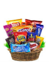 snack baskets gift baskets delivery concord nc the blossom