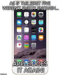 Meme Maker For Iphone - iphone 6 meme generator imgflip
