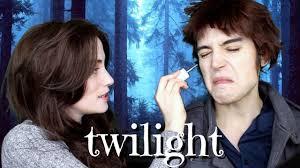 twilight bella swan turns my boyfriend into edward cullen