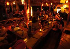 christmas bbq 2012 oasis koh chang bungalows
