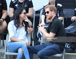 prince harry and meghan markle u0027s first official outing photo album