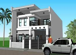 home design builder collections of small two storey house free home designs photos