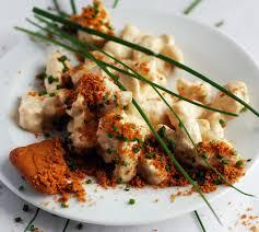 cuisiner des escalopes de poulet escalopes de poulet au société crème et spéculoos recette