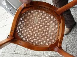 prix d un rempaillage de chaise cannage de chaise envois d assises par la poste le de jadis