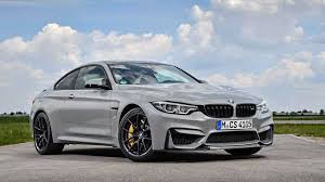 2017 bmw m4 cs first drive motor1 com photos
