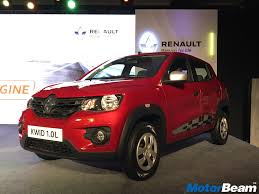 renault kwid release date renault kwid 1 0 litre launched priced from rs 3 83 lakhs live