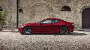 red maserati tales of granturismo