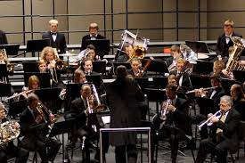 wind ensemble music west liberty