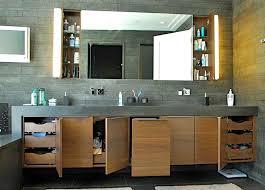 Walnut Vanity Furniture U2014 Lagomorph Design