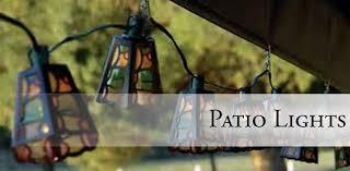 Patio Lighting Options Outdoor Lighting Wholesale Patio Store