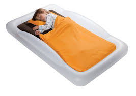 Twin Inflatable Bed by Best Kids Toddler Air Mattress 5 Best Rated