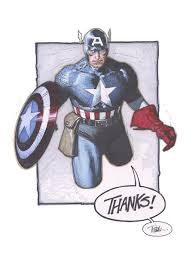 captain america sketch image picture display official