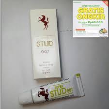 jual stud cream oles obat kuat stud 007 berkualitas di lapak rumah