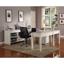 u shaped desks have to have it parker house boca u shaped desk with credenza