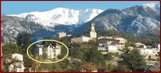 chambre d hote perpignan pas cher chambre hotes 66 vernet les bains pyrenees orientales