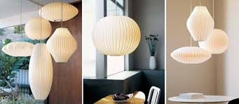 15 inspirations of nelson pendant lights