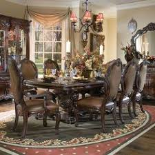I Dont Think Ill Need A Dining Room Table That Seats  But - Fancy dining room sets