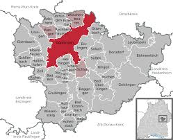Map Of Stuttgart Germany by