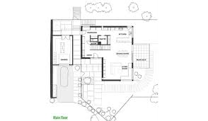 Passive Solar Floor Plans by 2016 Green Home Of The Year Award Winner Passive Power House
