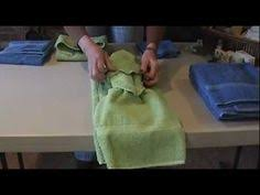 bathroom towel folding ideas bathroom towel decorating ideas inspired2ttransform decorating