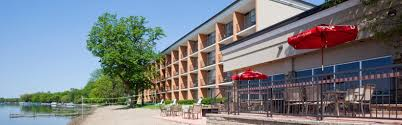 holiday inn detroit lakes lakefront hotel by ihg
