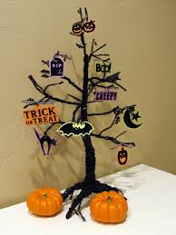 simply batty halloween décor for apartments my new apartment