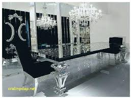 mirrored dining room table mirrored dining table mirrored dining table furniture mirrored
