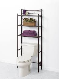 Over The Toilet Bathroom Storage by Bathroom Cool Iron Bathroom Storage Over Toilet Installing