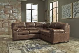 Ashley Furniture Microfiber Sectional Bladen 12000 56 Sofa Sectional By Ashley Furniture Contemporary