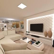 salas living room wall units decoração de sala de estar tvs living rooms and tv units