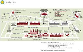 washington dc museum map pdf smithsonian museum and research complex museum finder gu