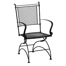 Woodard Belden Padded Sling Aluminum Patio Furniture