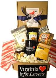 virginia gift baskets signature tower of treats gift gift baskets towers