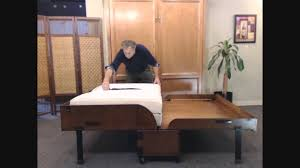 Cabinet Bed Vancouver Murphy Cabinet Beds Youtube