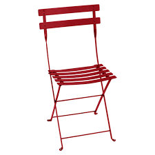 Folding Bistro Chairs Bistro Metal Chair Outdoor Furniture