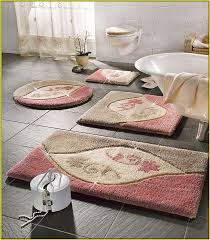 Navy Blue Bathroom Rug Set Bath Rug Runner Modern Bathroom Rugs Black Bath Mat Blue Bath Rugs